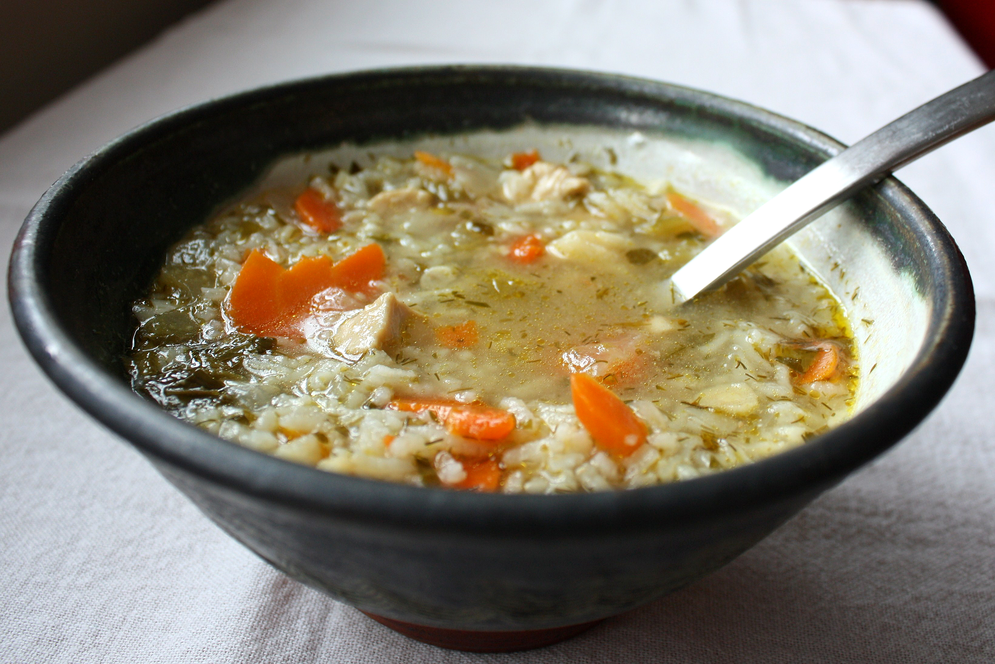 Kaela S Chicken Soup