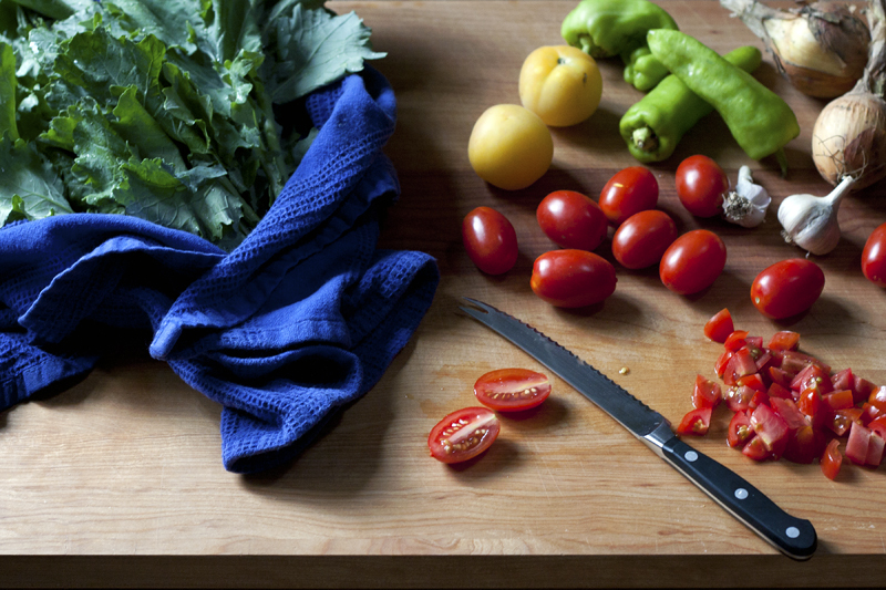 kale-arugula-lasagna