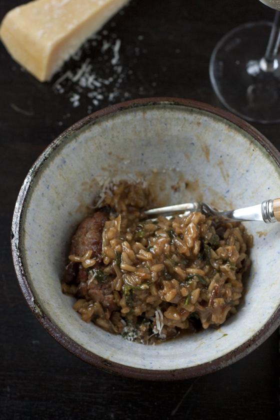winter-greens-risotto