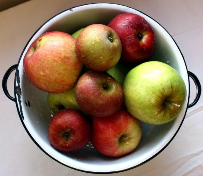 Apple Pectin Stock « local kitchen