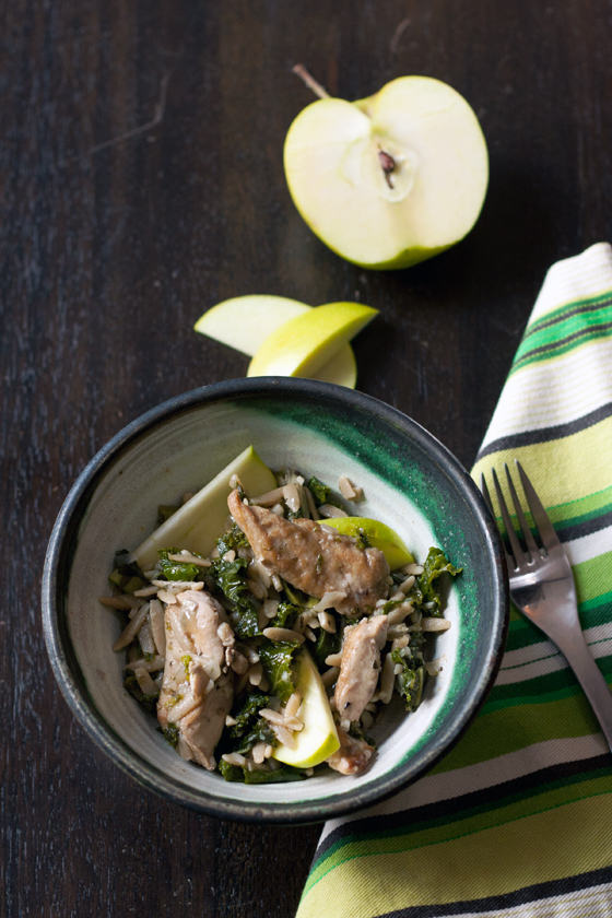 chicken-orzo-stew