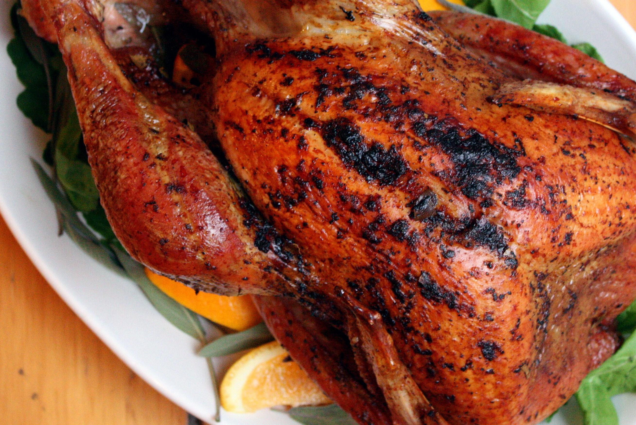 Tandoori Turkey Recipes — Dishmaps
