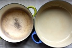 A Tale of Two Dutch Ovens