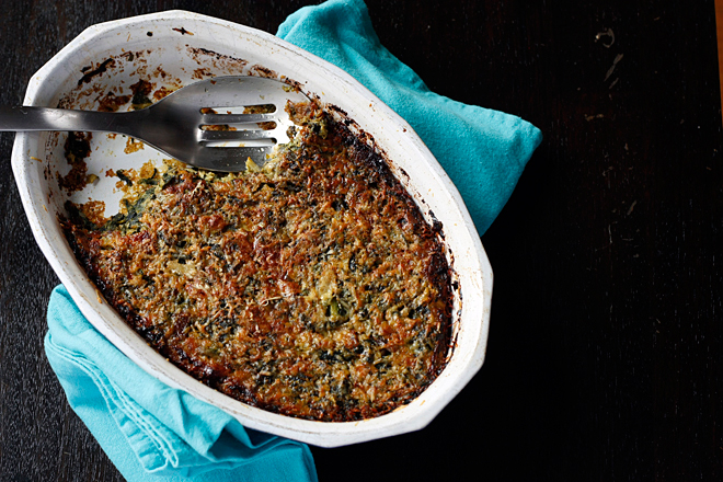 ... gruyere spinach and artichoke gratin dip zucchini and spinach gratin