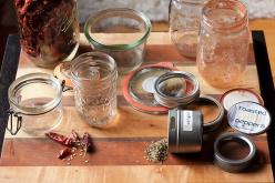 Empty jar dance!