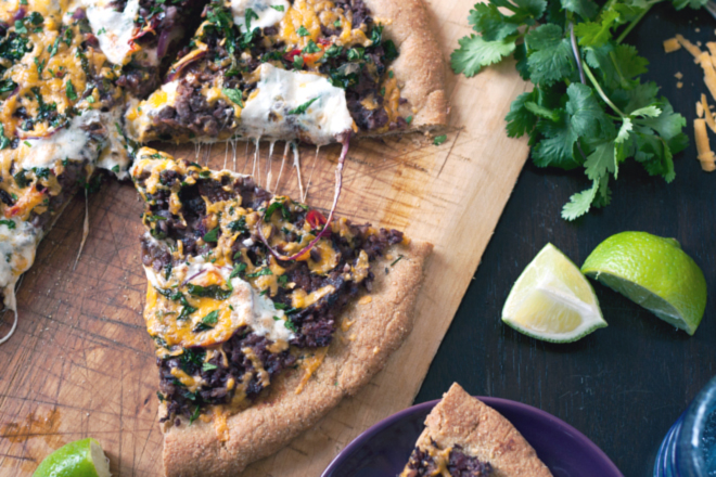 black-bean-pizza