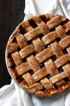 cherry-lattice-pie