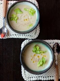 celeriac-soup