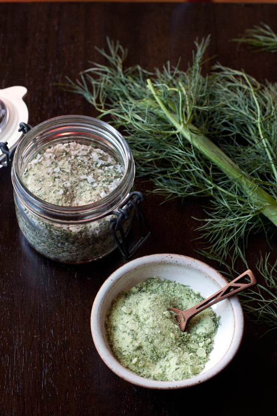 fennel-salt