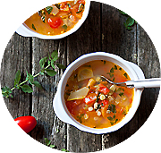 click for soup recipes