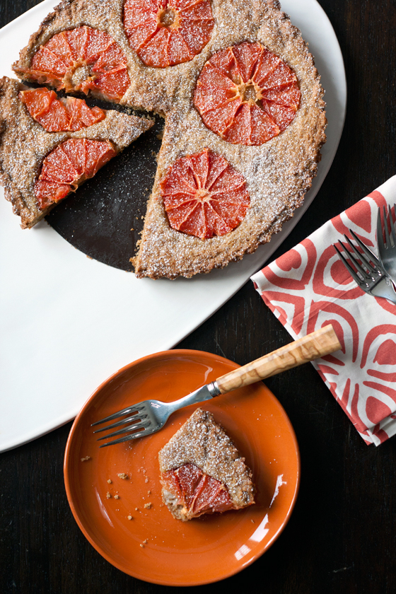 grapefruit-walnut-tart