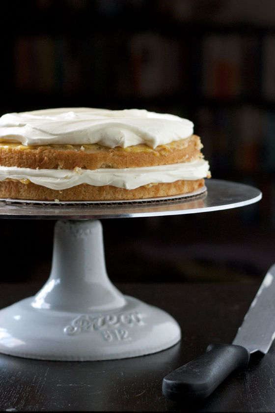 citrus-layer-cake