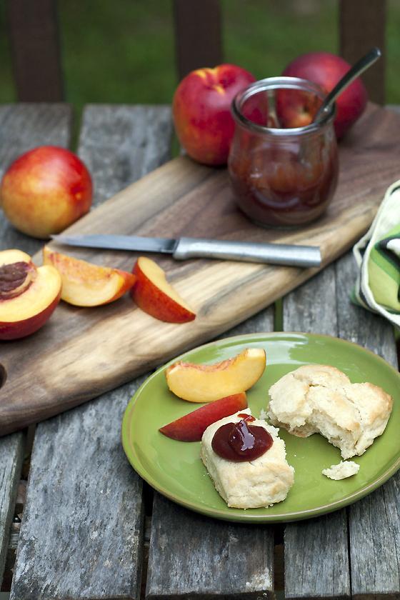 plum-nectarine-butter