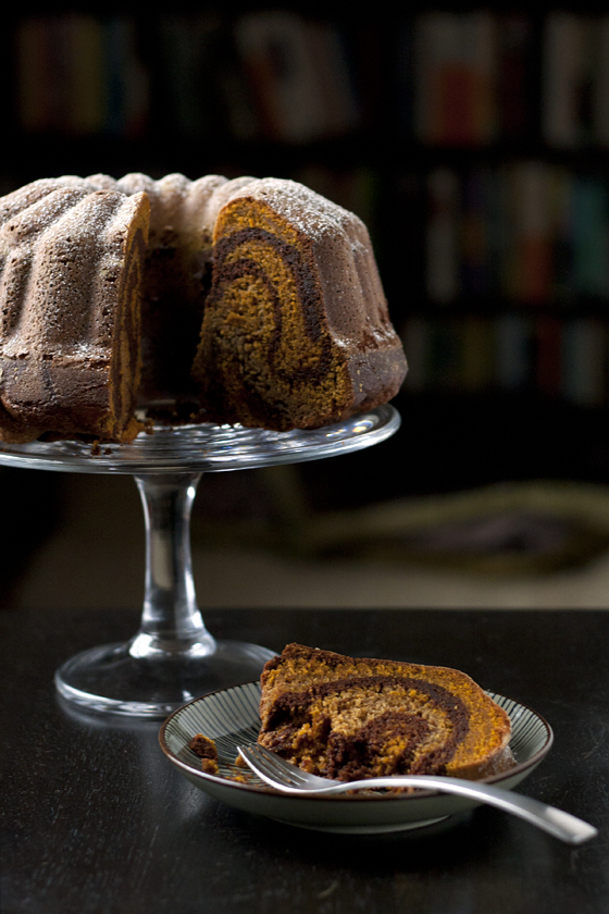 pumpkin-chocolate-bundt-cake