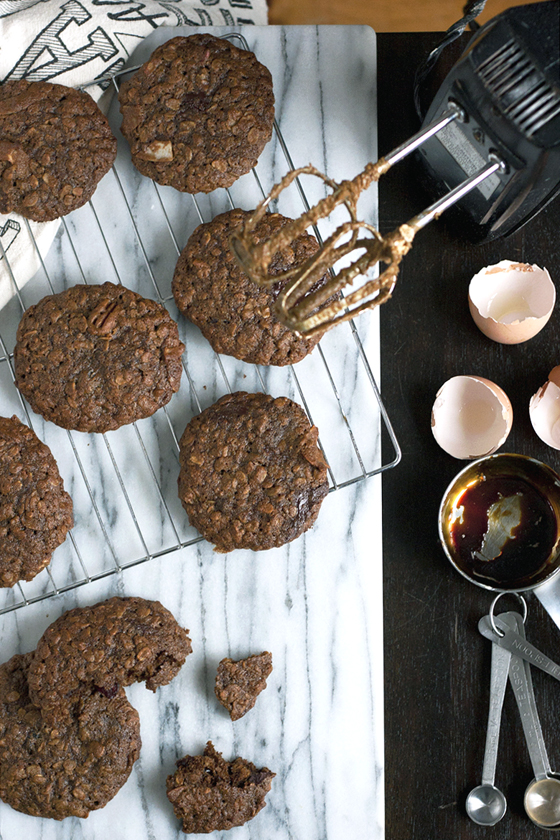 oatmeal-bacon-fat-cookies