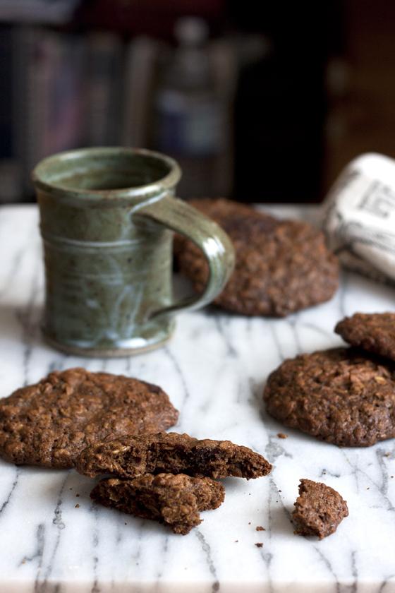 oatmeal-bacon-fat-cookies