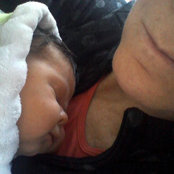 Nanny K, Baby Whisperer