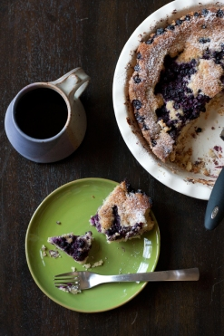 blueberry-lemon-cake