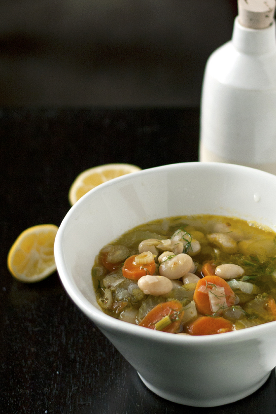lemony-white-bean-soup
