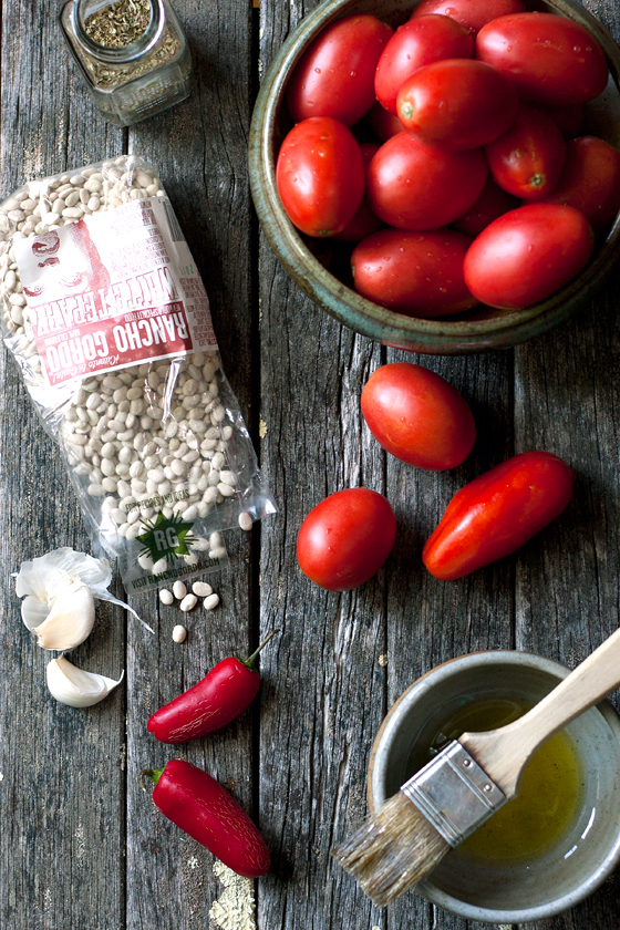 tomato-chorizo-bean-stew