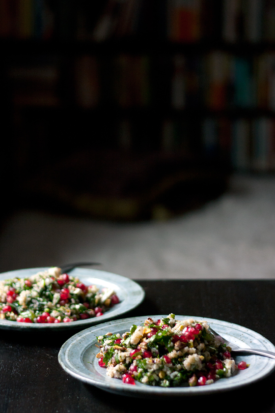 fall-tabbouleh-with-pomegranate-and-feta