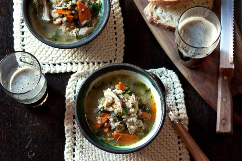 chicken-barley-soup